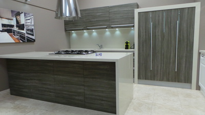 Dean kitchens City west showroom West Perth