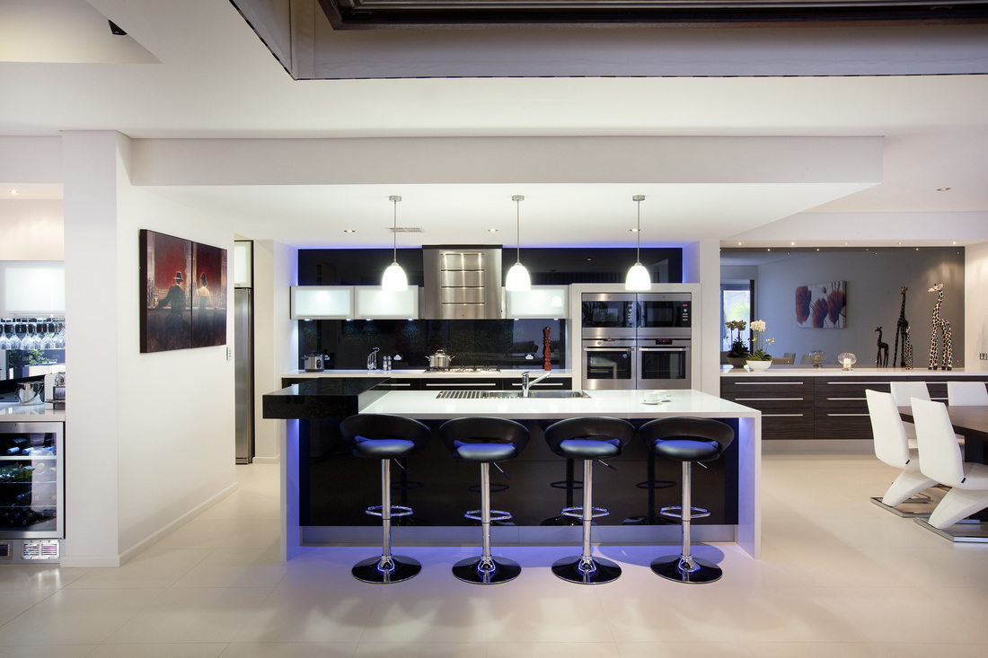 Dean kitchens kitchen designers perth for Kitchen designs perth